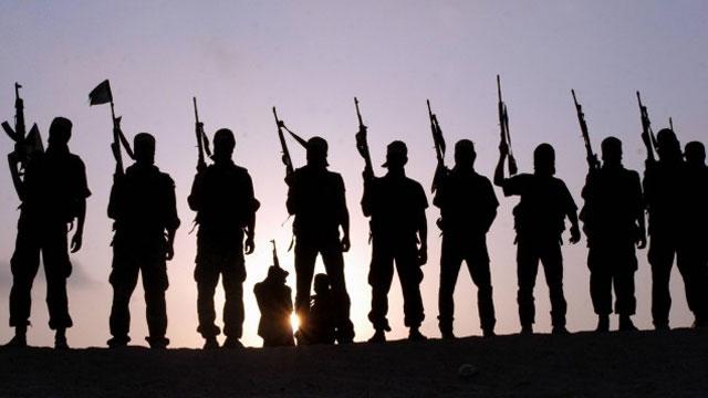 Terrormilizen können unsere Art zu leben nicht umbringen.