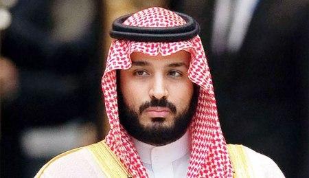 Der Chef der saudischen Islamisten.